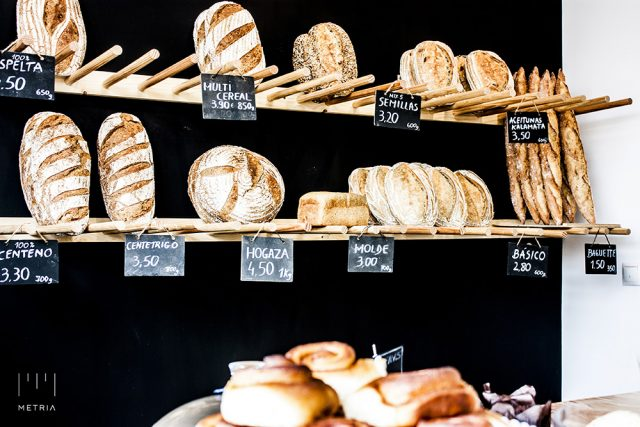 Cómo abrir una Panadería-Obrador