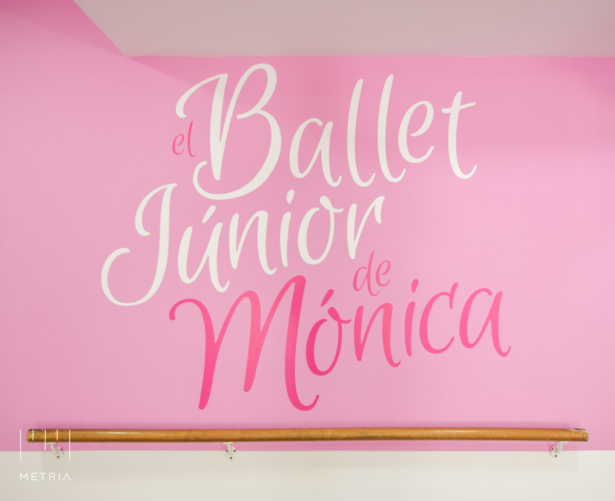 Ballet Junior de Monica